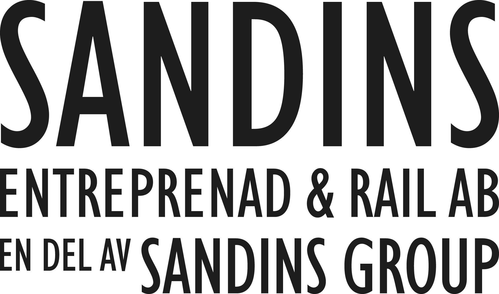 Sandins Entreprenad AB